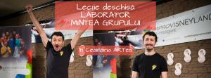 Laborator Academia de Improvizatie