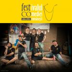 Comedie improvizată la FestCo 2017!