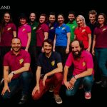 DUBLU Impro Show @Artist Cafe, 21.30