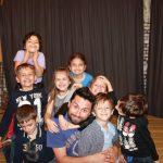 Noi cursuri de improvizaţie pentru copii! Micii IMPROfesionişti!